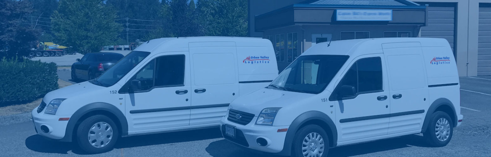 Asset Based Courier Vancouver